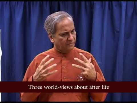 Three world views about after life | Hindu Academy | Jay Lakhani