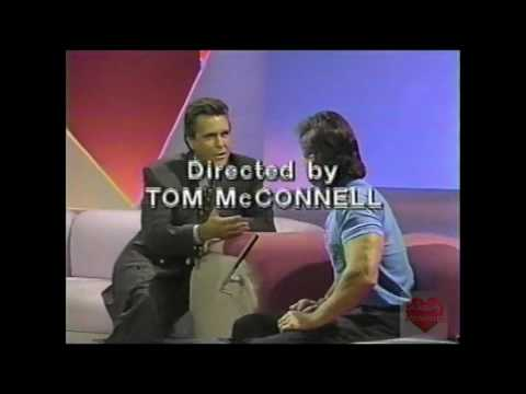 Love Connection Credits Roll 1995 WGN