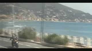 Gambar cover Mediterranean Sea- A View from the Train