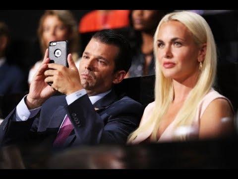 donald trump jr dating kimberly gui