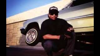 Eazy E - Boyz-N-The-Hood