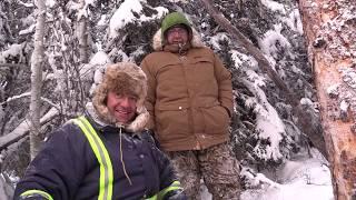 Trapping Inc 2019 EP 8 Season 5 Trapping Alberta Wolverine