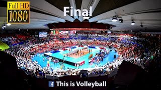 vuclip Serbia vs Brazil | 17 July 2016 | Final | 2016 FIVB Volleyball World League