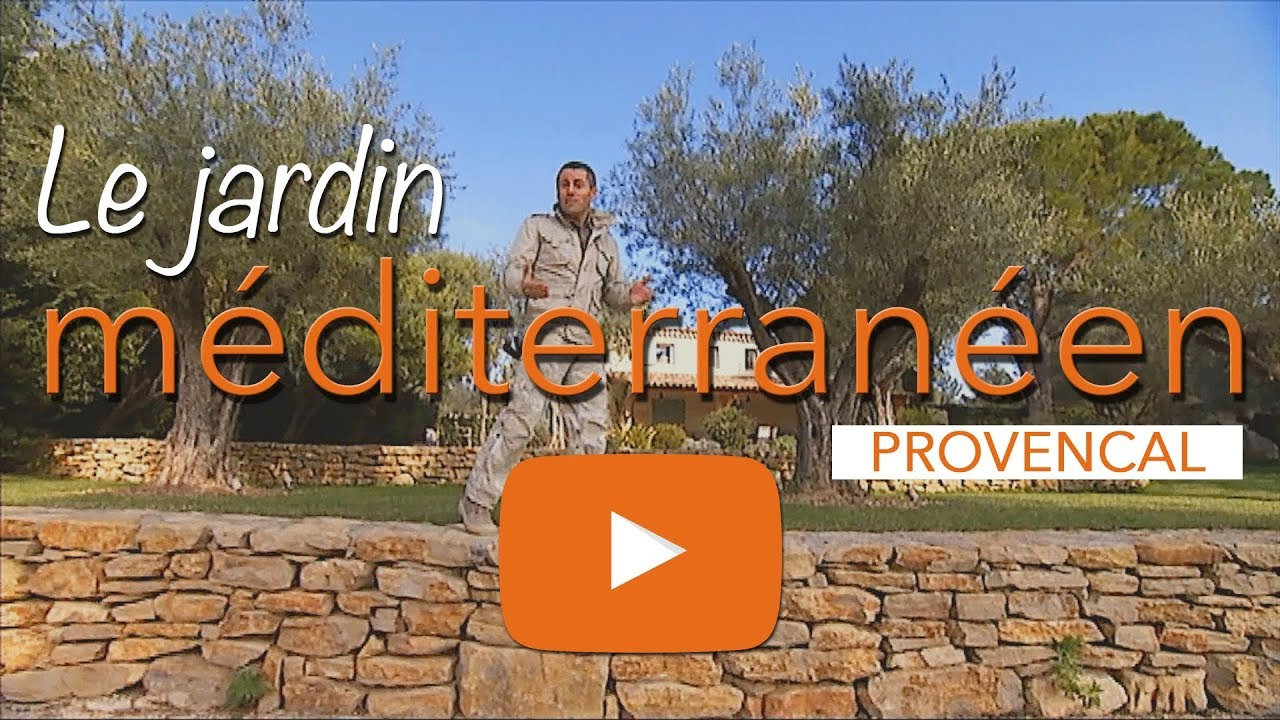 jardin provencal jardin provence youtube. Black Bedroom Furniture Sets. Home Design Ideas