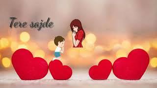 Hua hai aaj pehli baar ringtone ||romantic whatsApp status ||status romantic
