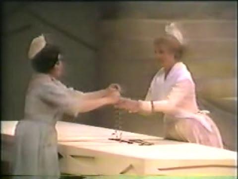 Mireille de Gounod 06/08 - Valerie Masterson - Luis Lima