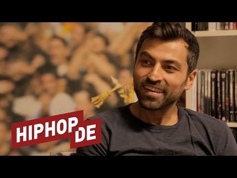 Musik-Riese Universal: Ein Blick hinter die Kulissen mit Neffi Temur (Interview) - Toxik trifft