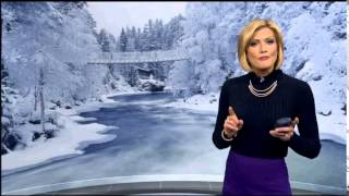 Philadelphia weather and Cecily Tynan's winter outlook - 11/13/2014 at 11:00 PM