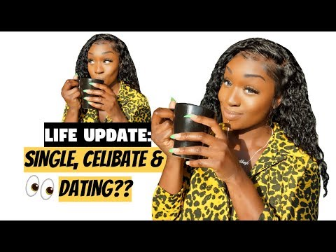 LIFE UPDATE: SINGLE, CELIBATE & DATING?? (THE REAL TEA) from YouTube · Duration:  17 minutes 28 seconds