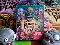 The Return Of The Living Dead (Collector's Edition) [Blu-ray + posters] @Scream_Factory