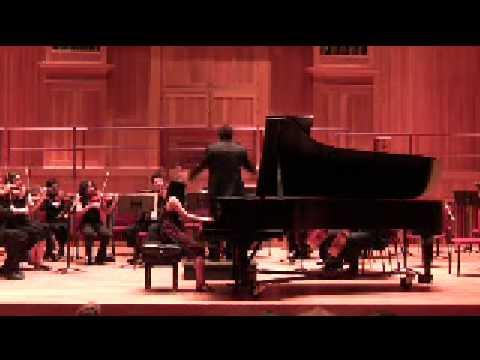 Clementi Sonatina Op. 36 No. 3 Piano Concerto