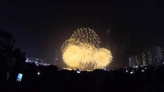 The 11st Busan Fireworks Festival   2