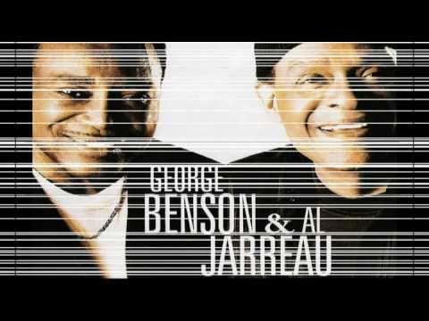 Summer Breeze - George Benson&Al Jarreau (Lyrics)