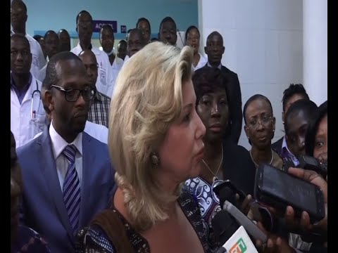 RCI -Dominique Ouattara - Attaque