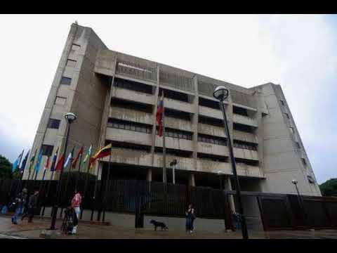 Venezuela Supreme Court Has Staged Effective Coup: Jurists Group