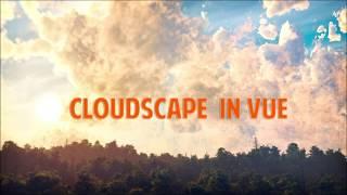 Cloudscapes en Vue de la création d'un terrain de 1. Comment créer Épique Paysages en Vue, tutoriels série de neuf.