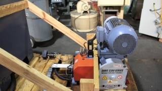 Remco SHSS 1200 Smart Head CNC GRINDER ATTACHMENT