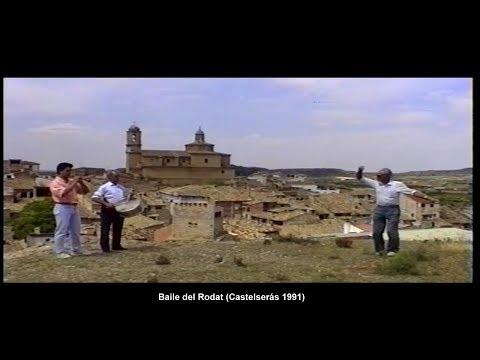 BAILE DEL RODAT  ( Castelserás 1991)
