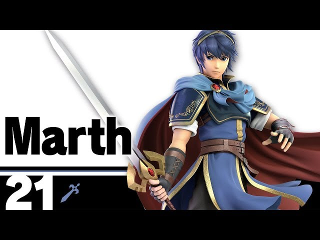 Super Smash Bros  Ultimate Roster Everything you Need to