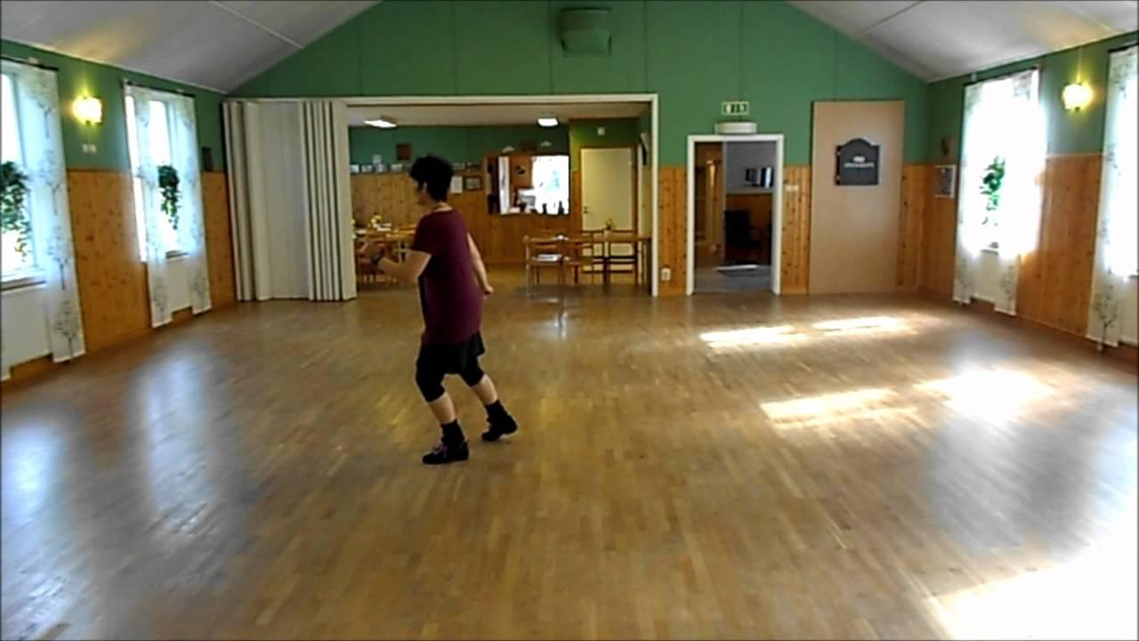 Cardio dance fitness country line cowboy casanova instruction. Mov.