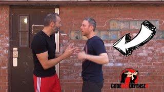 How to do a Proper Headbutt (Fight Tips)