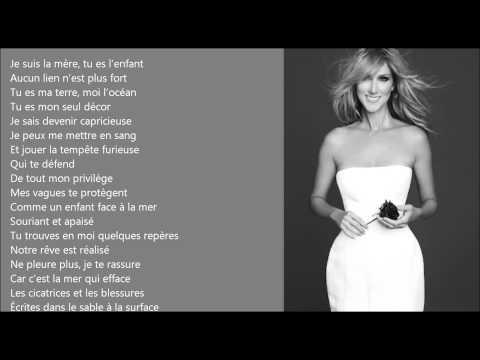 La Mére et L'enfant - Céline Dion - EasyREAD
