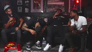 Bossip Came Through Ft. Ronnie Jordan & Tyler Does   EP 38