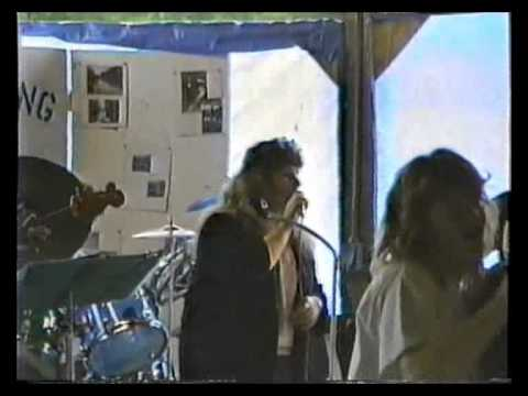Barby Hicks Vocal -Your Cheatin' Heart - Jimmy Cee Band 90 - ( Elkton, Md)