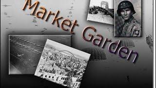 Panzer Campaigns! Market Garden Episode 0 :  Introduction and Scenario Vote