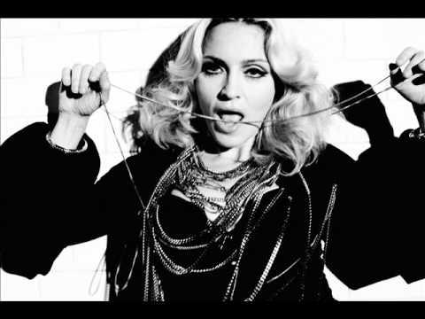 Madonna Give It 2 Me (Dj Alexma Club Remix)