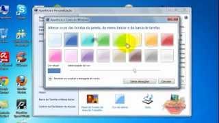 Como personalizar o Windows 7 Starter ou Home Basic