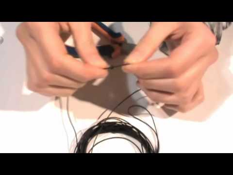 COMO HACER UNA PULSERA PARA HOMBRE CON TUERCAS Y CORDON DE NUDOS FRANCISCANOS. TUTORIAL DIY from YouTube · Duration:  7 minutes 41 seconds