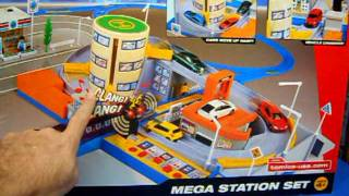 Tomica found discounted at Tuesday Morning stores!