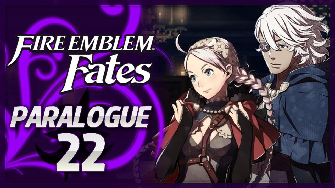 how to get paralogue 23 fire emblem