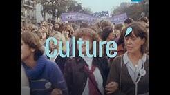 Masculinisme : quand les mâles vont mal   Archive INA - #CulturePrime