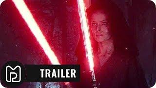 STAR WARS 9: DER AUFSTIEG SKYWALKERS Trailer 2 Deutsche Untertitel (2019)