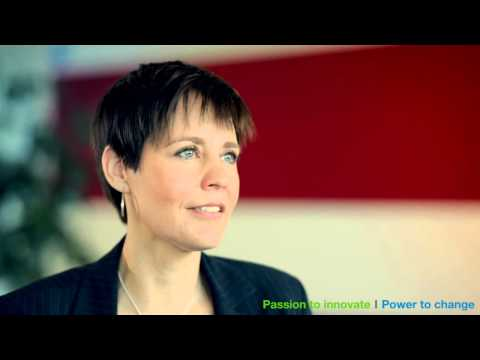 R&D IT @ Bayer - Barbara Gniech, Teamlead Research Applications, Bayer Business Services