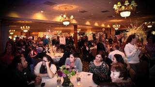 New England Bride Comes to Life Bridal Show at the Andover Country Club !