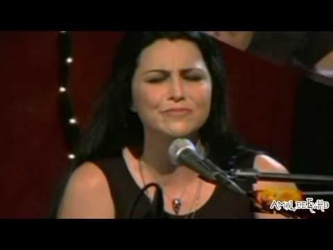 Evanescence - Call Me When You're Sober (Live @ VH1 Acoustic Sessions  2006) HD