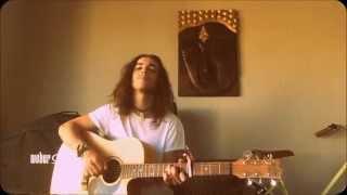 Budapest - George Ezra (cover by Tyne-James Organ)