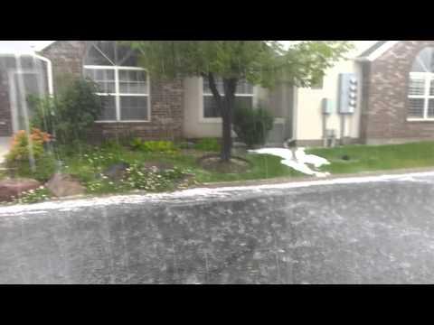 Thunderstorm - 7/6/2013