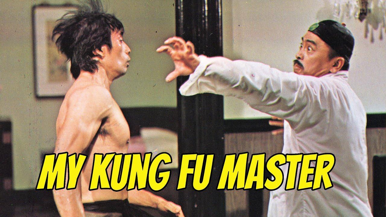 Download Wu Tang Collection - My Kung Fu Master (English Subtitled)