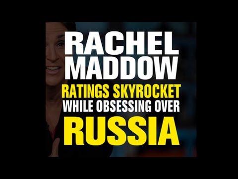 Rachel And Russia