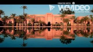 Les Places Touristiques Au Maroc