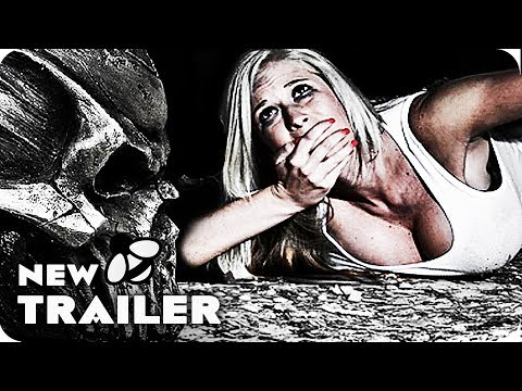 MEDIA STUDIES Trailer (2017) Found Footage Horror Movie