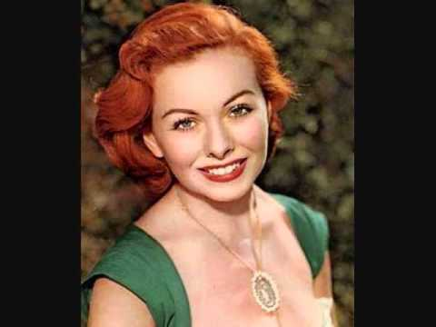 Jeanne Crain An Actress Of Sublime Beauty