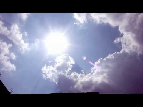 cloud and sun 1080p By HDesign