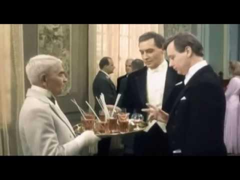 17 Khoảnh Khắc Mùa Xuân - Tập 9 (phim Liên Xô)
