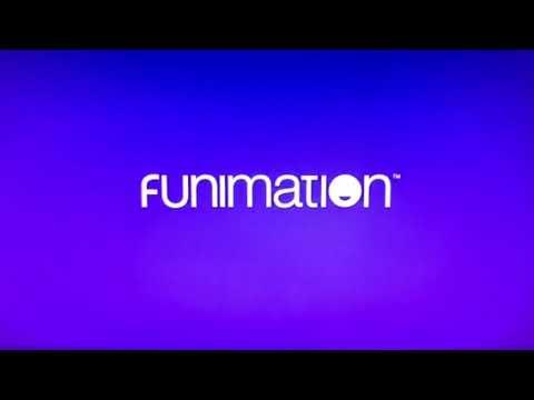 Funimation Logo Youtube