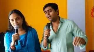 Naam Gum Jayega Punita Upadhyay & Tejas Yagnik